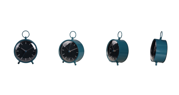 Desktop Clock Gift Item
