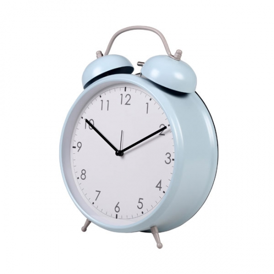 Modern Simple Silent Alarm Clock Manufacturers Chinese