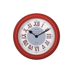 European Wall Clock