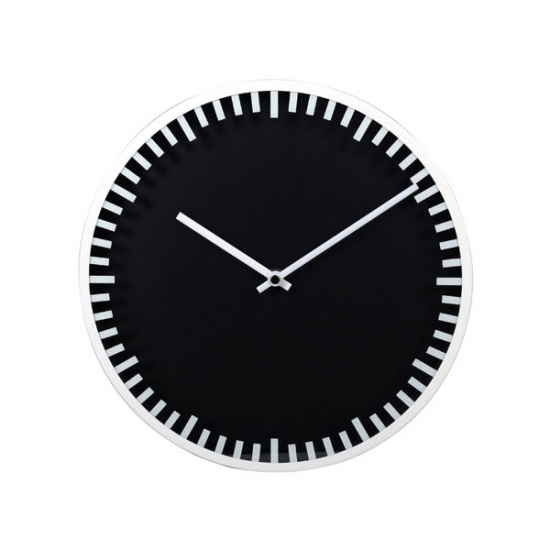 Quality Round Contemporary Wall Clock