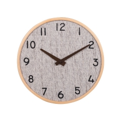 12 Decorative Wall Clock