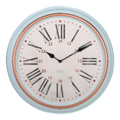 Big Wall Clock Vintage