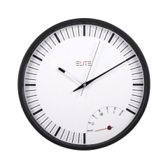 Creative Metal Wall Clock