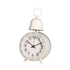 Metal Gift Alarm Clock
