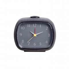 Plastic table BB alarm clock